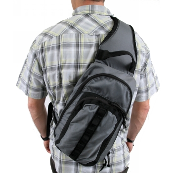 Concealed Carry Sling Bag