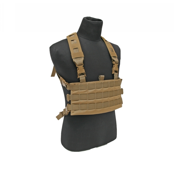 Rogue Adaptable Chest Rig