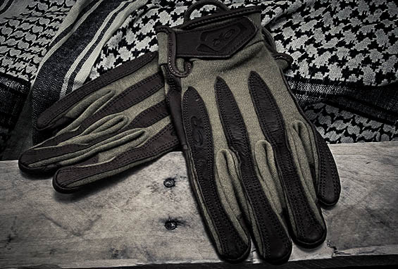 Accessories-Gloves