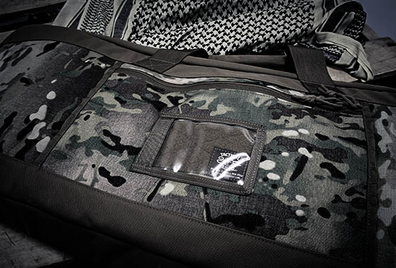 Bug Out - Weapon Bags