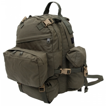 Three Day Plus Assault Pack b2e987d97