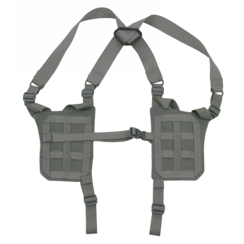 Modular Shoulder Harness